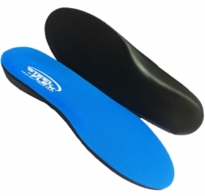 Swenco Steel-Flex puncture resistant insoles