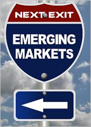 "logo showing text ""next exit emerging markets"""