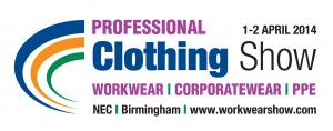 professional-clothing-show-logo hyperlinked to workwearshow.com