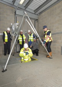 confined-space-training-at-alpha-training