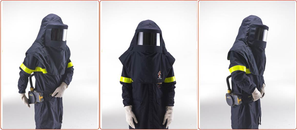 Arc Flash Protection – Risk Assessment