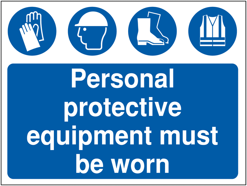 ppe-must-be-worn-sign