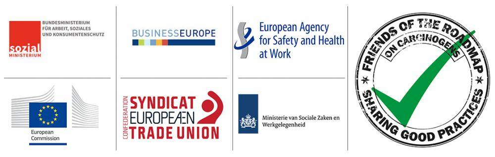 carcinogens in the workplace - new EU Roadmap