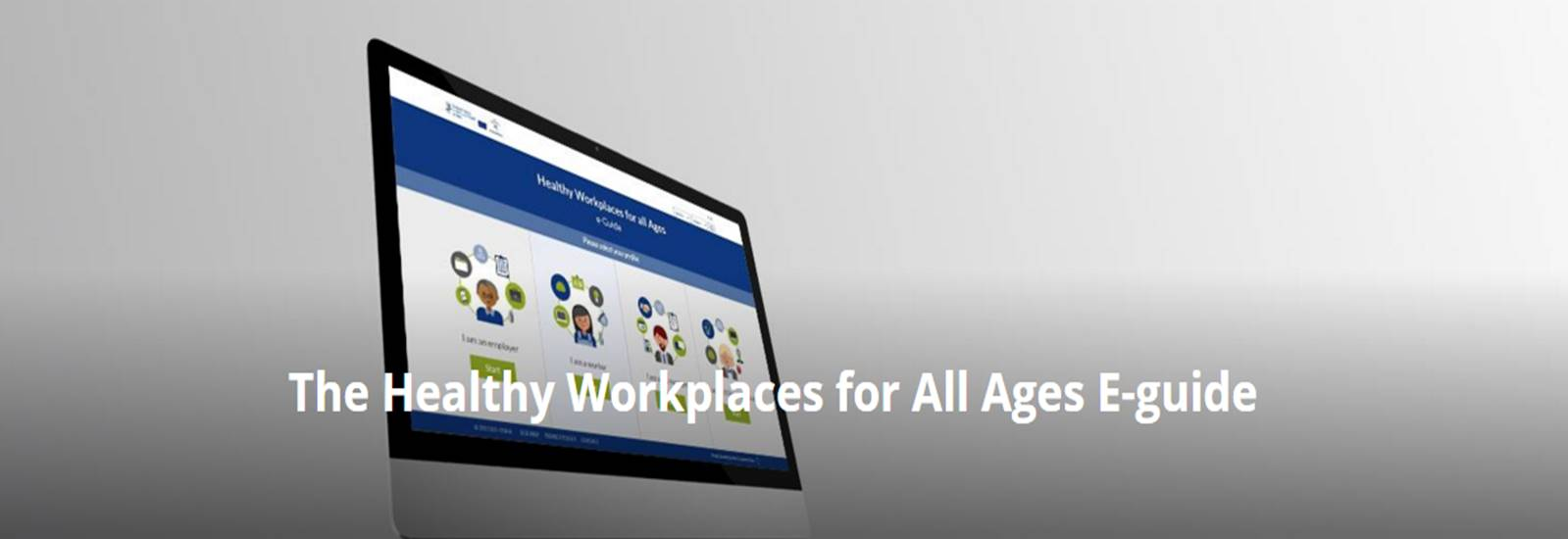 healthy workplaces for all ages eguide