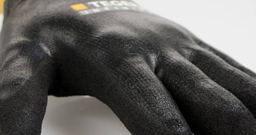 Tegera Infinity Gloves - PPE with a Difference