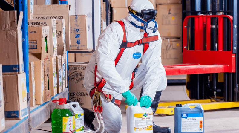 when should employers replace ppe
